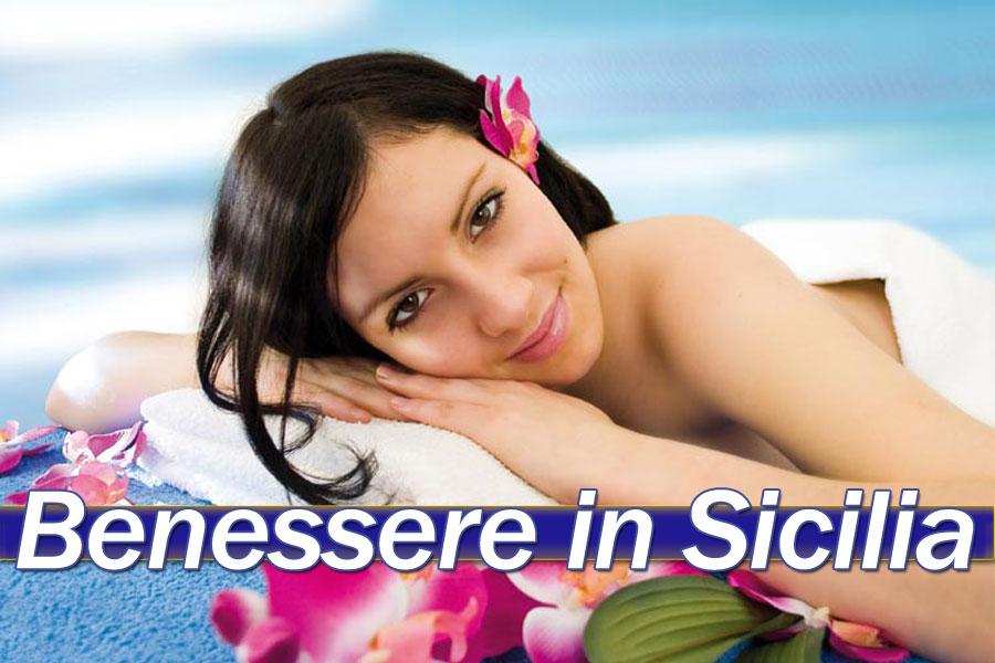 Offerte Benessere Sicilia