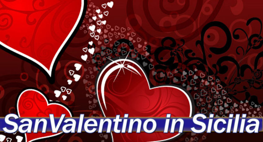 Offerte San Valentino Sicilia